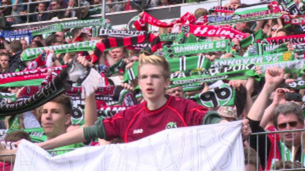 Legado da Copa: Estádios alemães têm creche, narração para ...