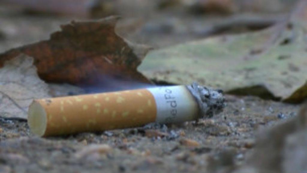 Processo no Uruguai pode mudar luta contra o fumo - BBC Brasil
