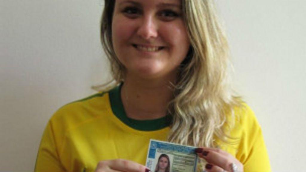 Brasil tem 'seleção' de xarás de jogadores famosos - BBC Brasil