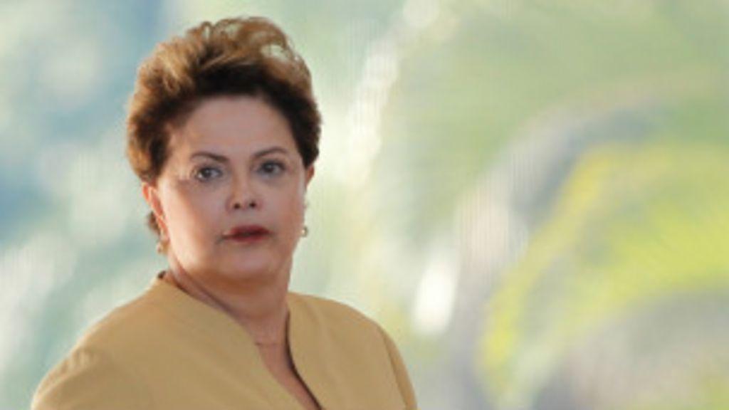 Dilma decreta luto de três dias por morte de Campos - BBC Brasil