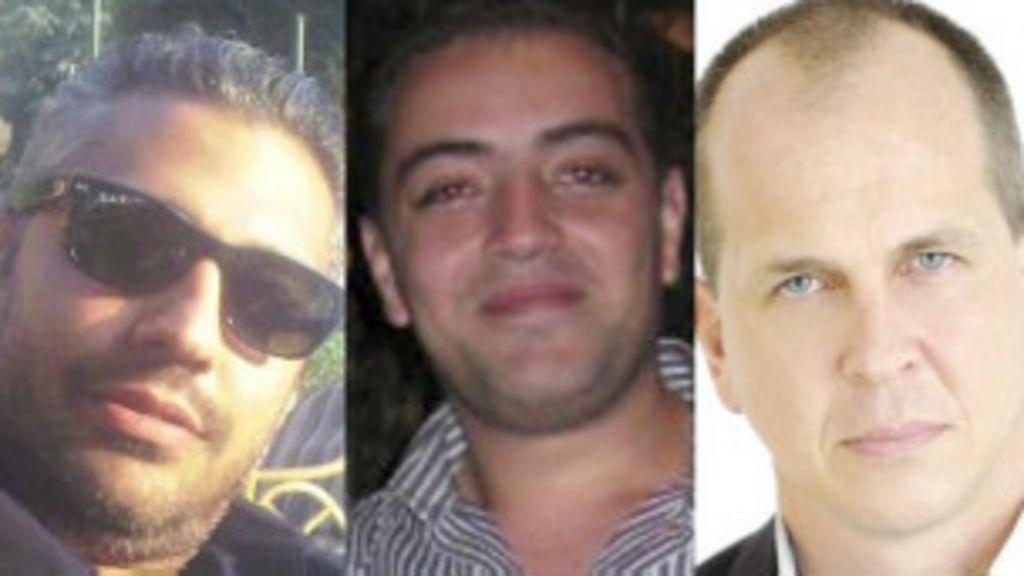 Egito condena jornalistas da Al-Jazeera a sete anos de prisão ...