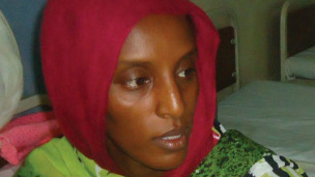 'Meu destino está nas mãos de Deus', diz sudanesa cristã ...