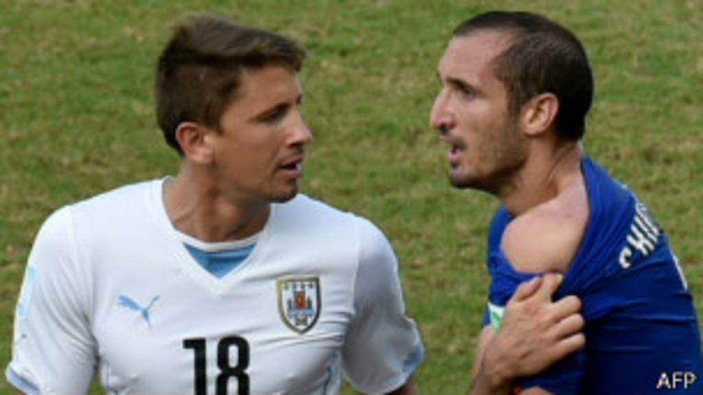 'exagero' em punição a Suárez; Valcke recomenda 'tratamento'