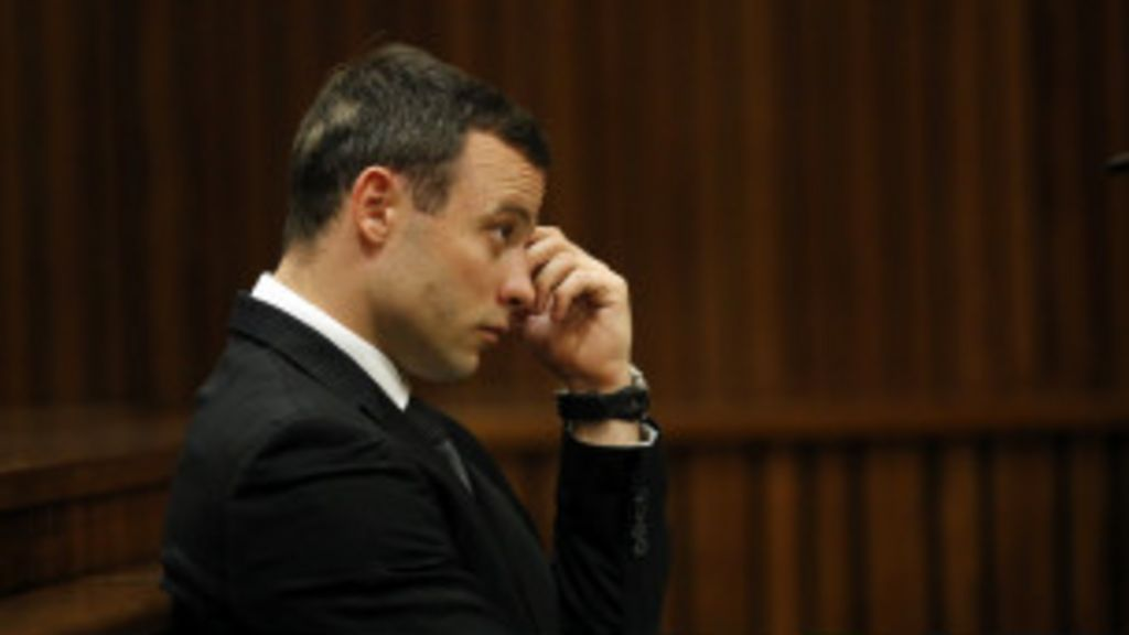 Pistorius é absolvido de assassinato premeditado; veja momentos ...