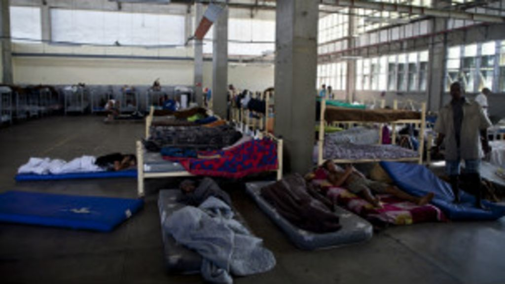 MP diz que Rio 'tirou' 669 mendigos das ruas para Copa apesar de ...