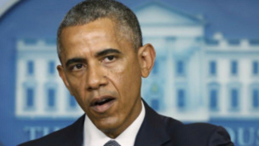 Obama diz que desastre foi ' alerta' e pede investigação 'com ...