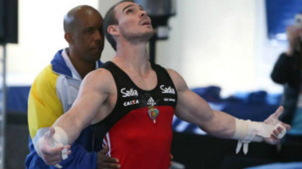 Com dinheiro, mas sem formação, esportes olímpicos têm mais ...