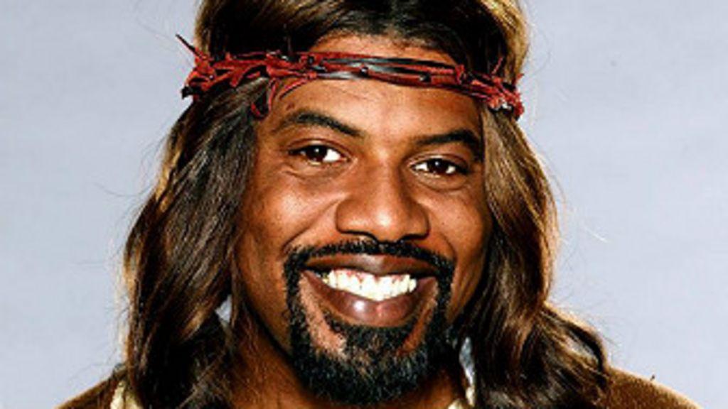 Série de TV com Jesus negro desperta ira de conservadores nos EUA