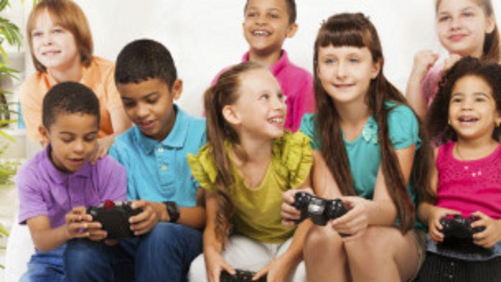 Videogame em pequenas doses faz bem a crianças, diz estudo ...