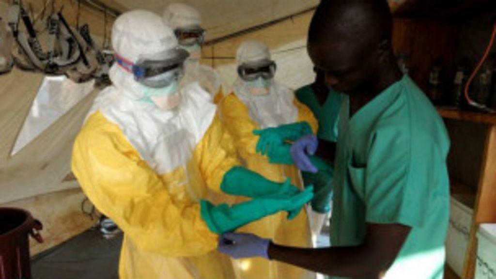 Entenda o que é o ebola e como a doença mortal se espalha - BBC ...