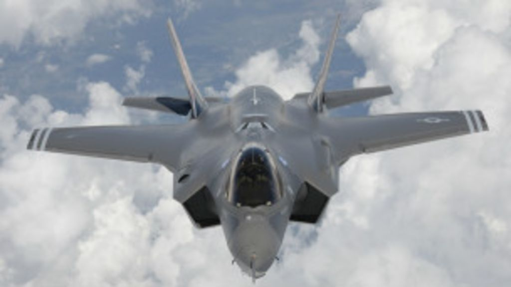 EUA lançam novos ataques contra rebeldes no Iraque - BBC Brasil