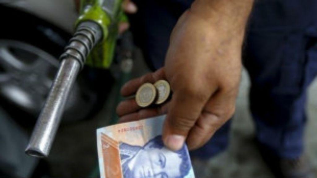 Venezuela fechará fronteira com Colômbia todas as noites para ...