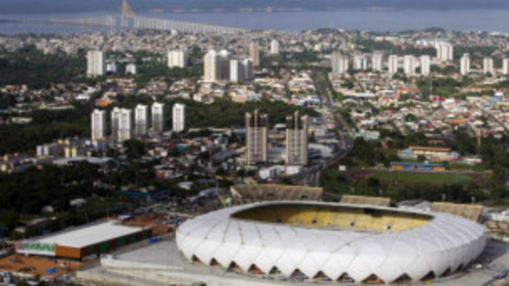 Acidentes nos estádios da Copa: crônicas de nove mortes ...