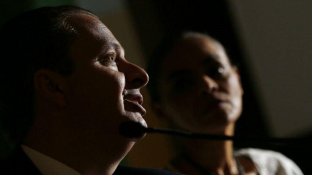 Eduardo Campos morre em acidente em São Paulo - BBC Brasil