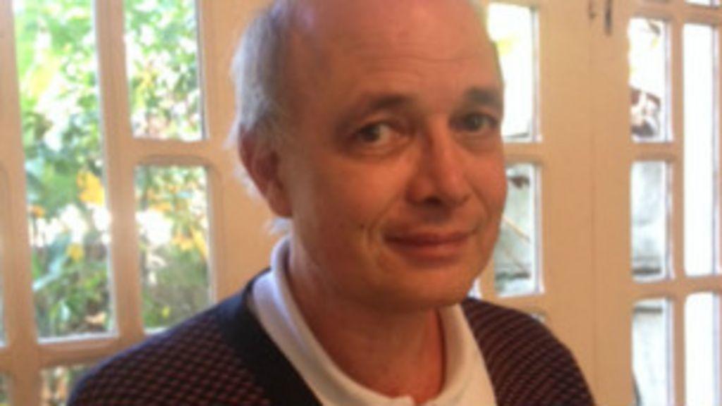 'Professores reclamam mais do medo que do salário', diz psiquiatra ...