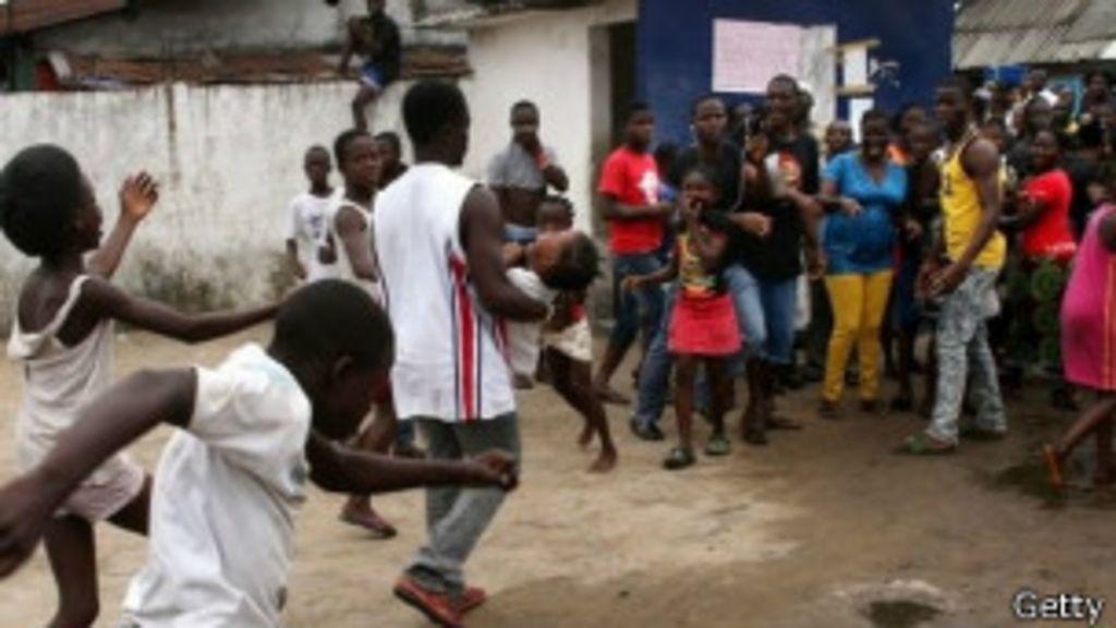 Ebola: pacientes desaparecidos de hospital saqueado são ...