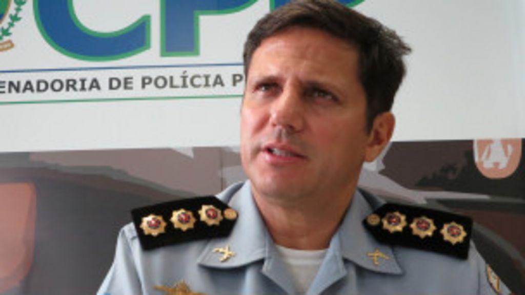 Chefe de UPPs rejeita crise e alerta sobre expansão no próximo ...