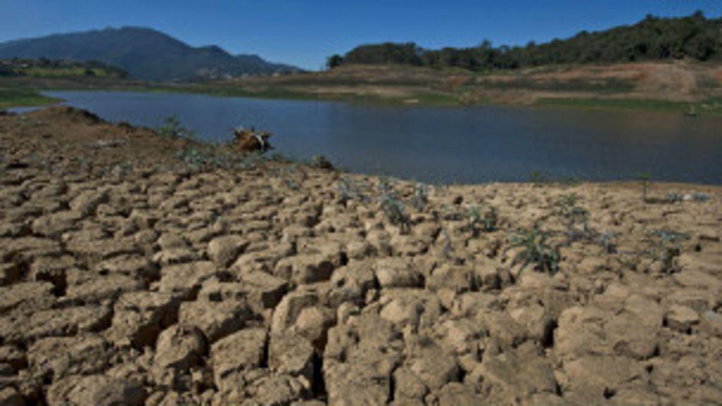 Sudeste pode 'aprender com Nordeste a lidar com seca' - BBC Brasil