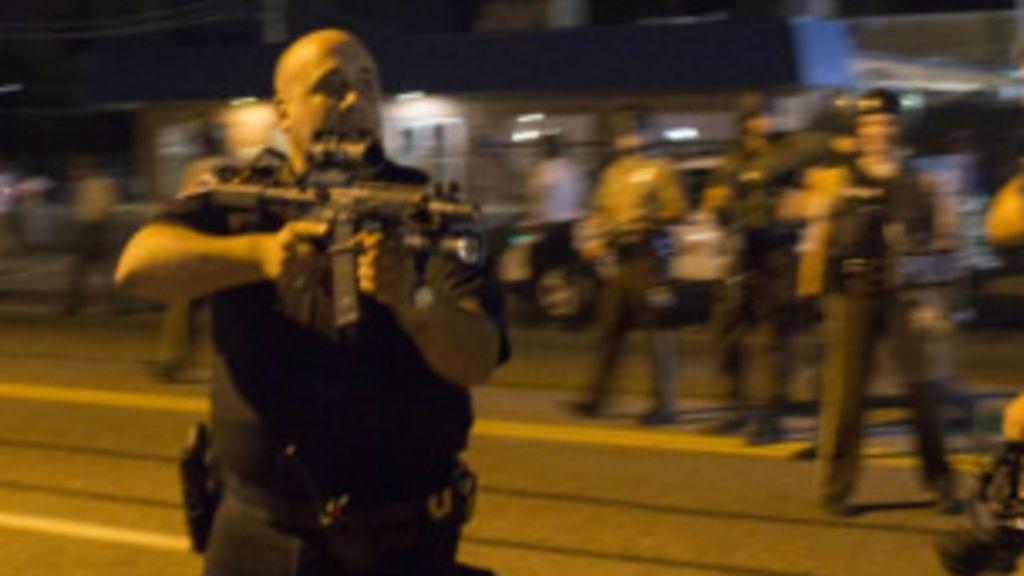 Quando é legítimo para um policial atirar para matar? - BBC Brasil