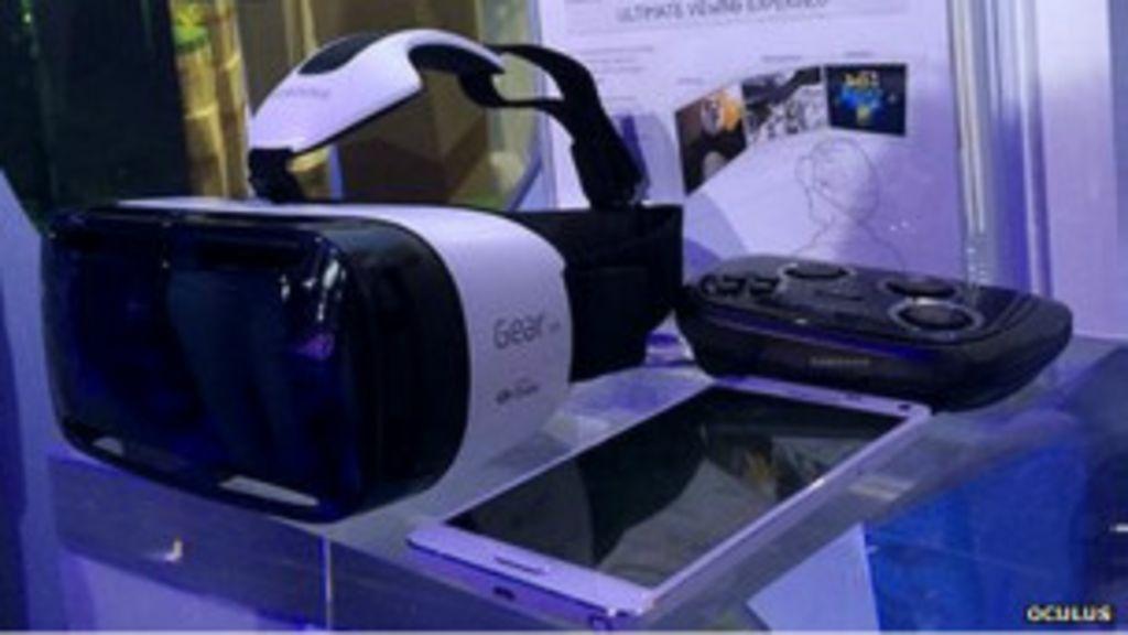 Em meio a crise, Samsung lança óculos de realidade virtual para ...