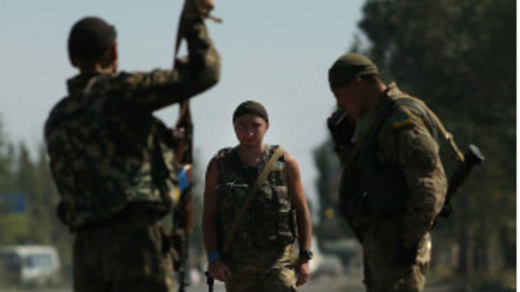 Entenda a fragilidade do cessar- fogo na Ucrânia - BBC Brasil
