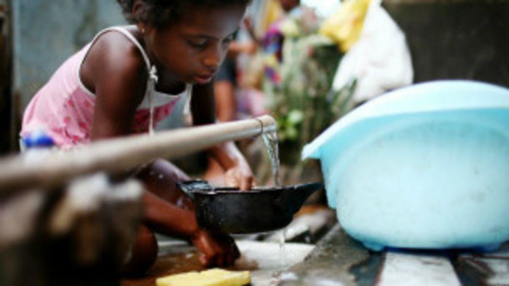 Governo reconhece ' racismo institucionalizado' apontado pela ONU ...
