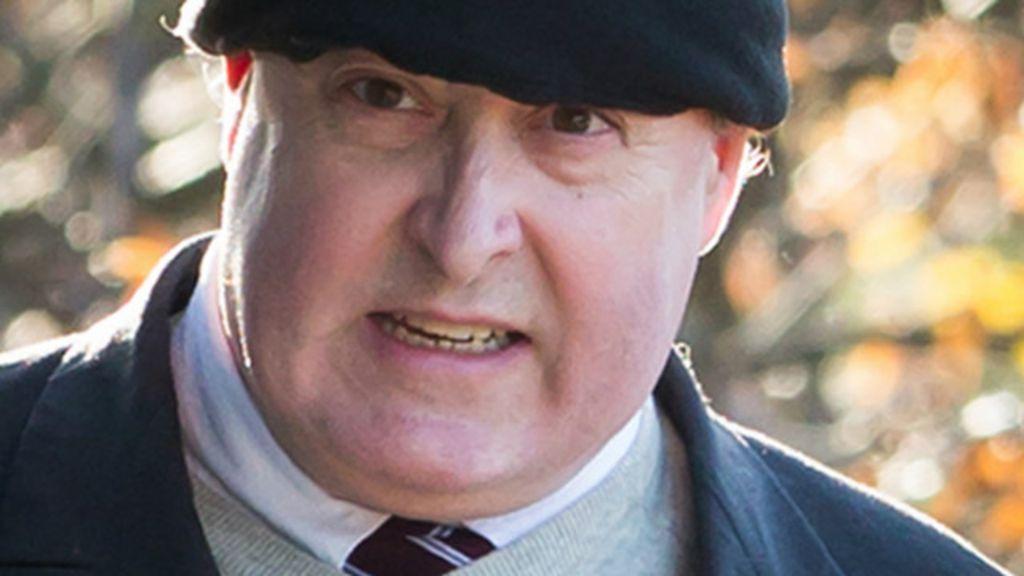 Enfermeiro 'canibal e pedófilo' é condenado a 9 anos de prisão na ...