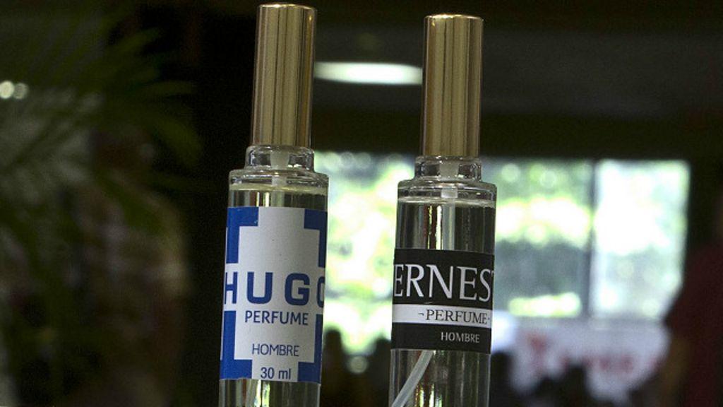 Hugo Chávez e Che Guevara viram perfumes em Cuba - BBC Brasil
