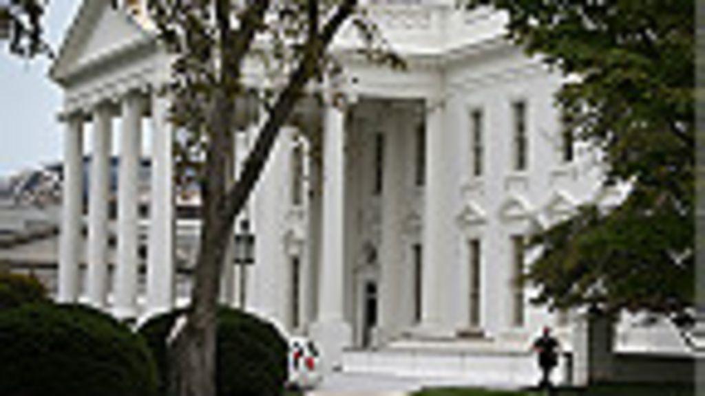 EE.UU.: el intruso en la Casa Blanca llegó más lejos de lo que se dijo