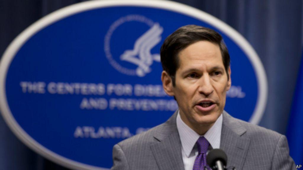 Após diagnóstico de primeiro caso, EUA prometem impedir avanço ...