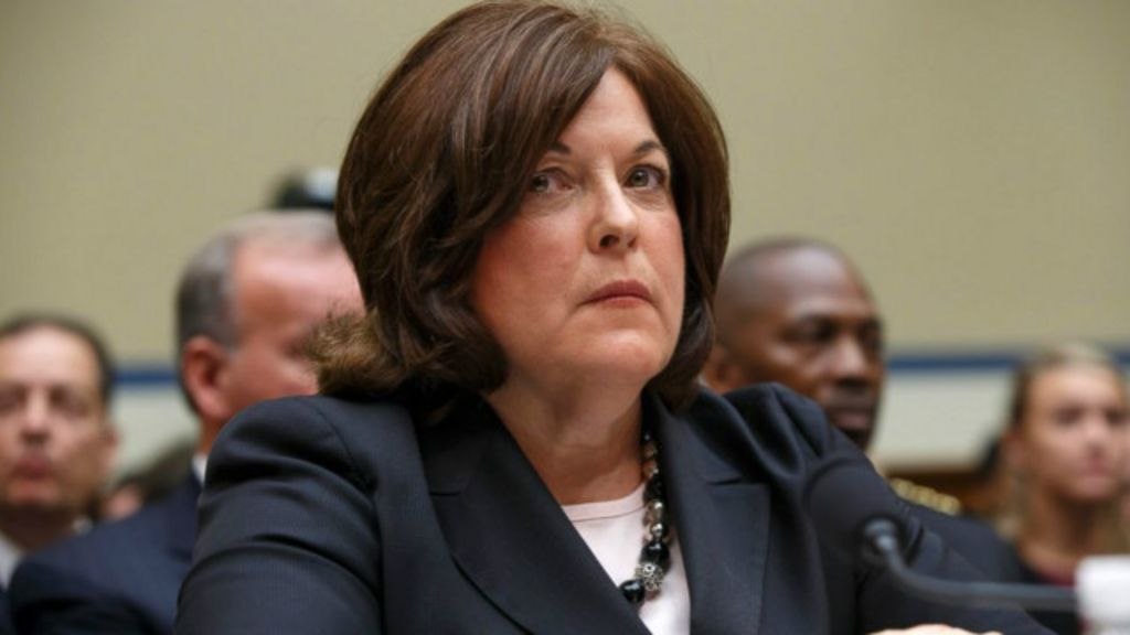 Invasão à Casa Branca derruba chefe do serviço secreto dos EUA ...