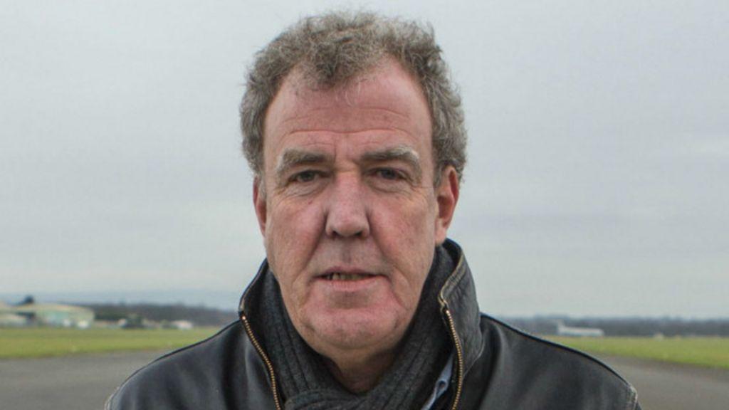 Após agressão, BBC dispensa apresentador do 'Top Gear' - BBC ...