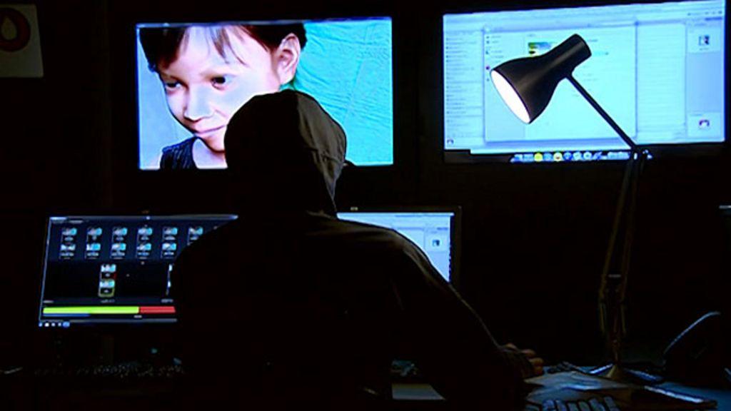 Pedófilo é condenado após armadilha com menina virtual de dez ...