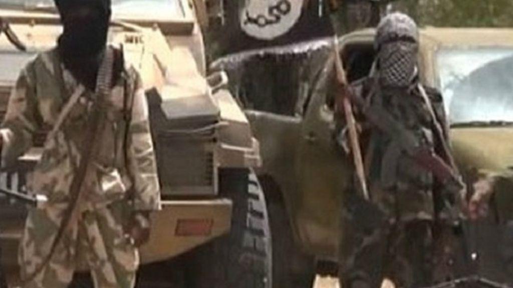 Grupo islâmico é acusado de novo rapto de meninas na Nigéria ...