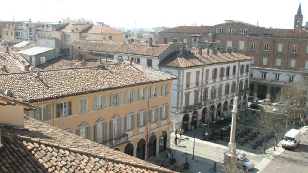Na Itália, clientes podem pagar contas de água atrasadas com ...