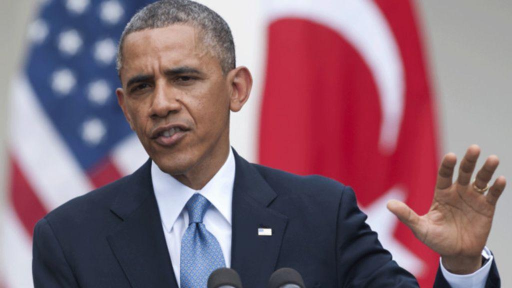 Como um Congresso de oposição afeta o governo Obama? - BBC ...