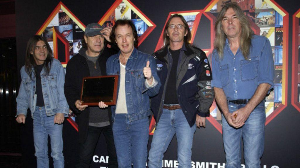 Baterista do AC/DC será julgado por acusação de planejar ...