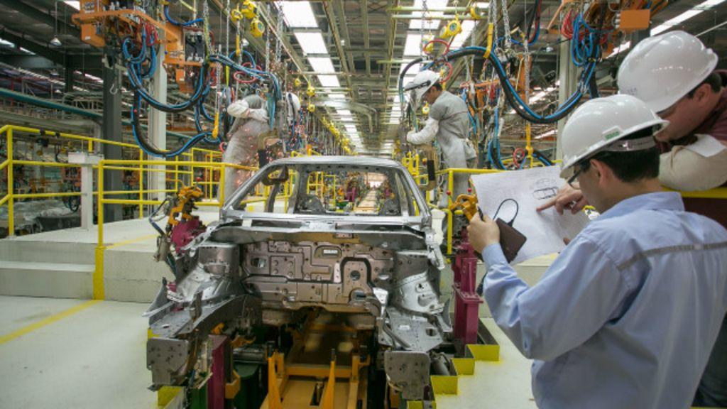 Por que o investimento estrangeiro se sustenta no Brasil? - BBC Brasil