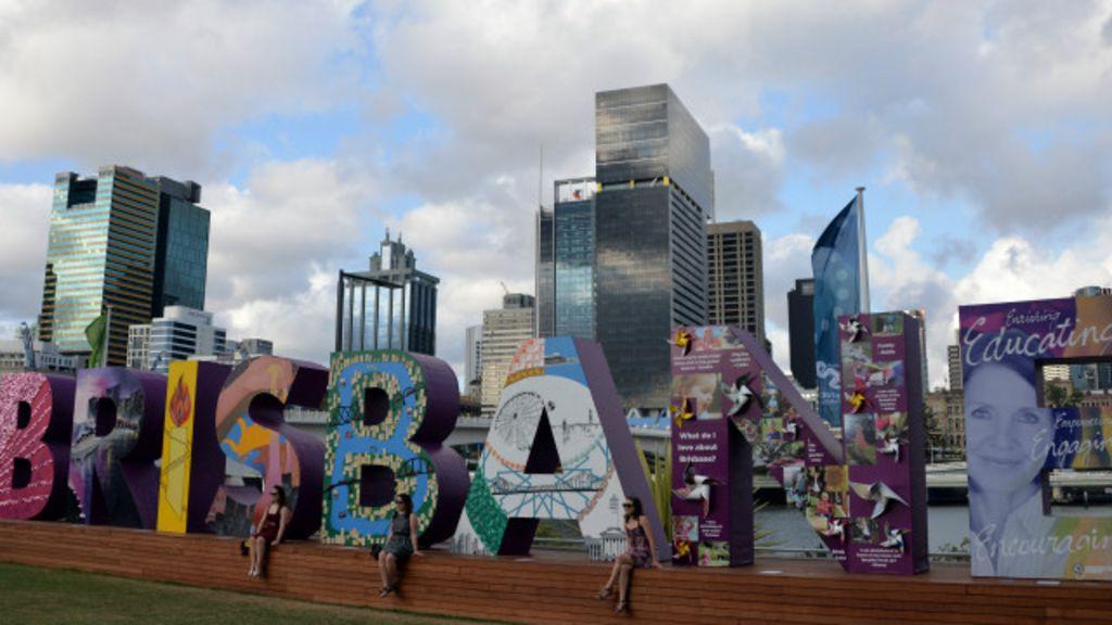 Quatro motivos para acompanhar o G20 - BBC Brasil