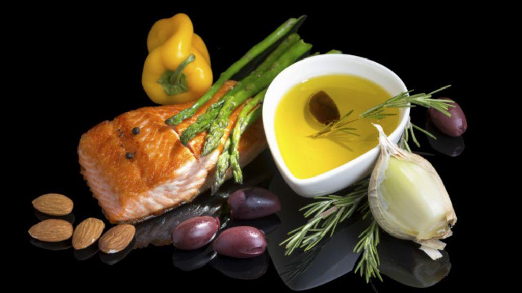 Dieta mediterrânea mantém juventude genética, diz pesquisa - BBC ...