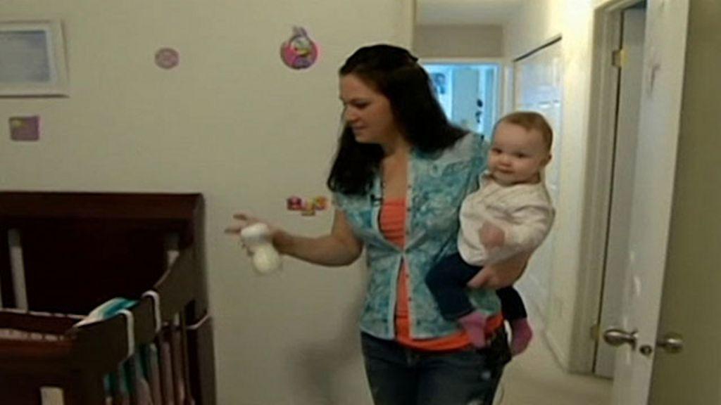 Casal canadense recebe conta de US$ 1 milhão após parto ...