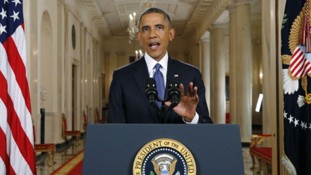 Obama desafia Congresso e anuncia ampla reforma de imigração ...