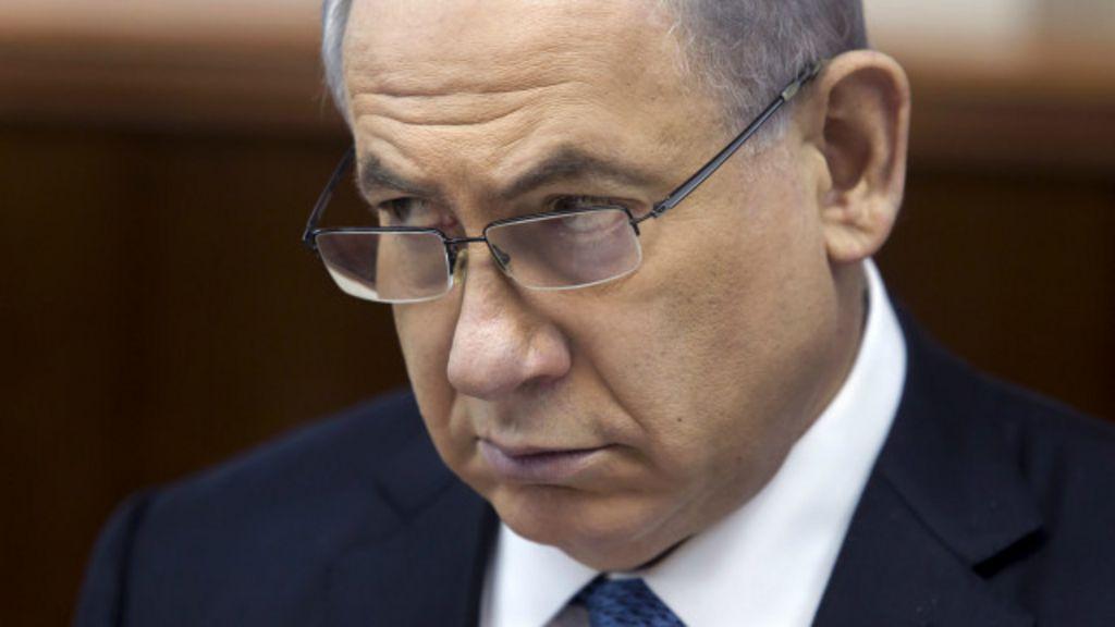 Premiê de Israel busca força nas urnas com eleição antecipada ...