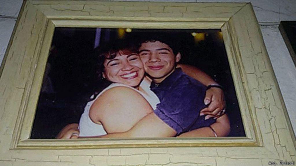 Dez anos depois, argentina realiza sonho de filho morto em ...