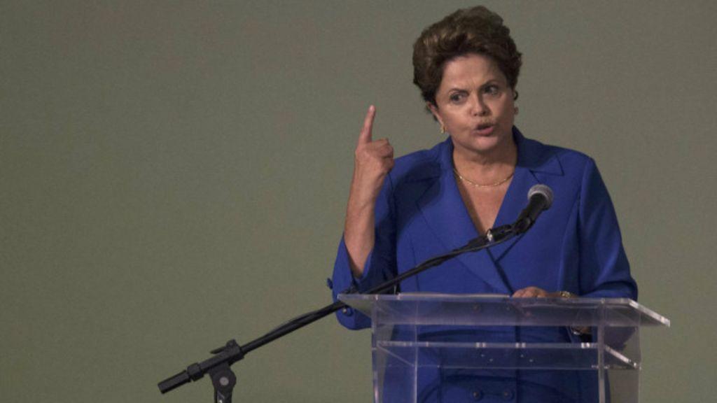 'Economist' elogia mas vê 'fraqueza' de Dilma em equipe econômica ...