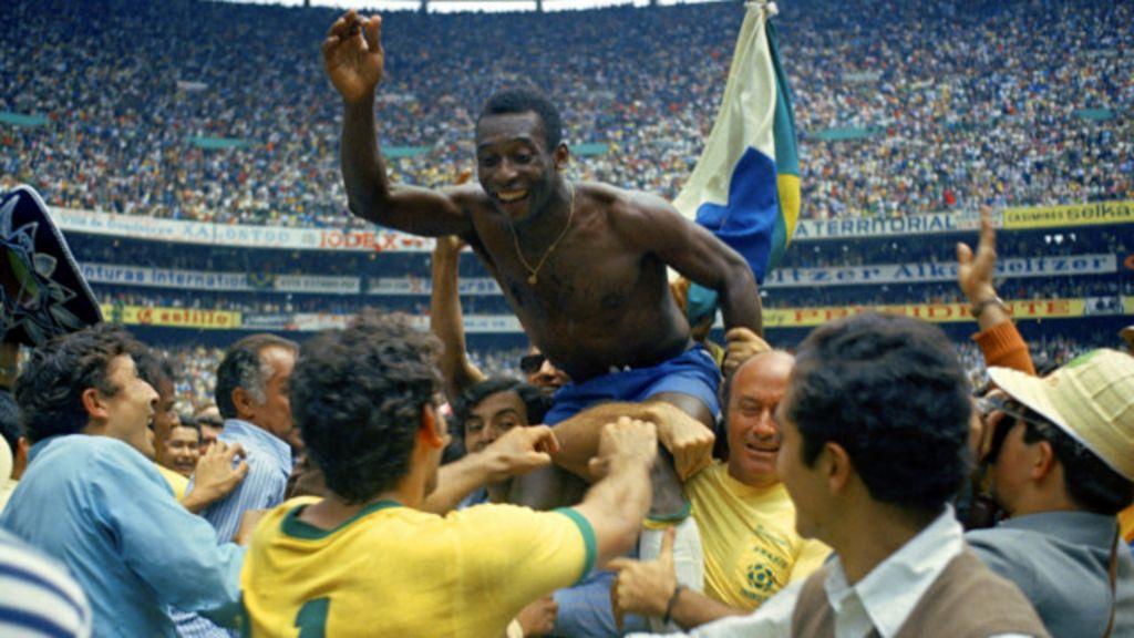 Opinião: Como McCartney para os ingleses, Pelé virou 'tio chato ...