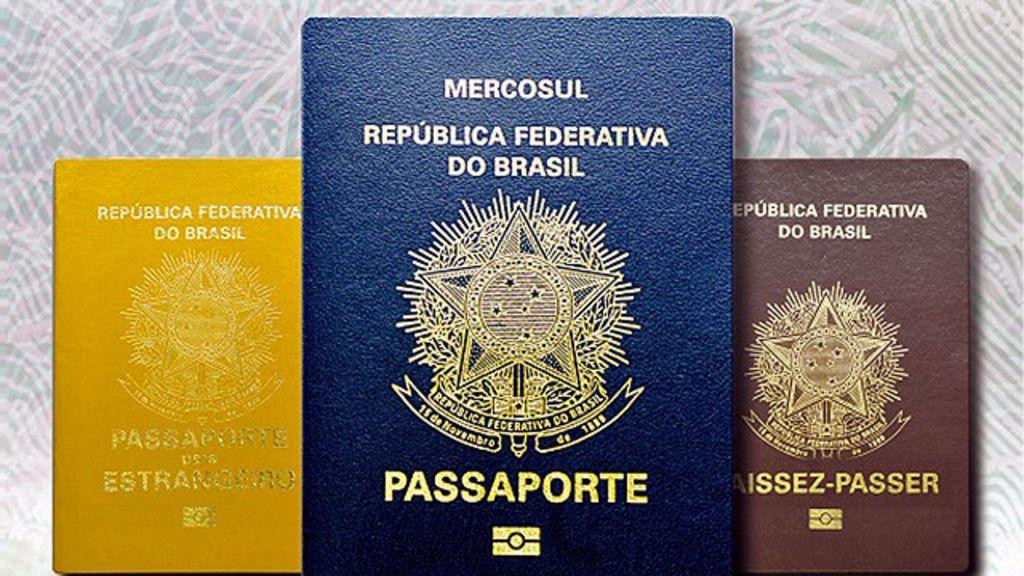 Unasul lança ideia de passaporte sul- americano - BBC Brasil