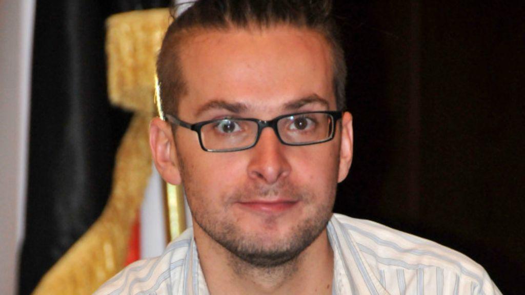 Refém morto no Iêmen decidiu ser jornalista durante a Primavera ...