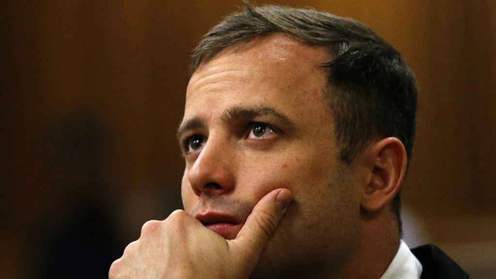 Promotoria tenta ampliar pena de Pistorius e condená-lo por ...