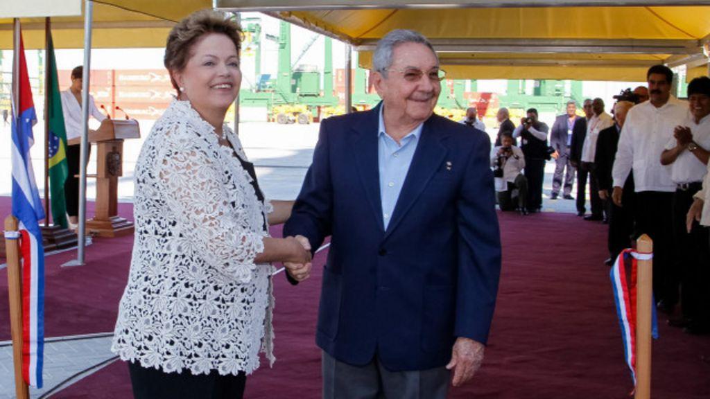 Brasil tem 'ganho político', mas benefício econômico 'ainda é incerto'